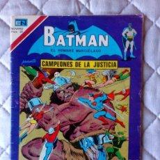 Tebeos: BATMAN Nº 934 SÉRIE ÁGUILA NOVARO. Lote 251247825