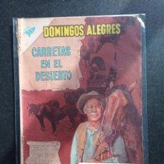 Tebeos: DOMINGOS ALEGRES 320. Lote 251301975