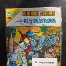 Tebeos: DOMINGOS ALEGRES 1367. Lote 251303625