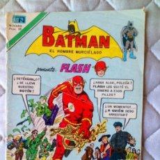 Tebeos: BATMAN Nº 936 SÉRIE ÁGUILA NOVARO. Lote 251372150