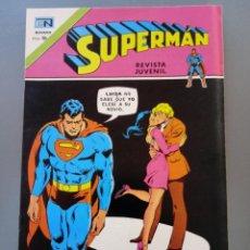 Tebeos: SUPERMAN NÚMERO 987. NOVARO. MUY BUEN ESTADO.. Lote 251670490