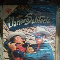 Tebeos: EL LLANERO SOLITARIO (SEA-NOVARO). Lote 251702375