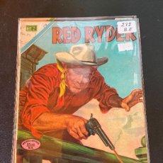 Tebeos: NOVARO RED RYDER NUMERO 272 BUEN ESTADO. Lote 252003355