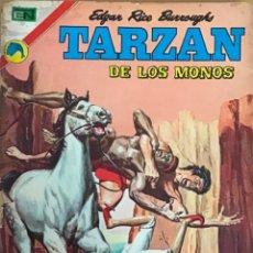 Livros de Banda Desenhada: TARZAN. Nº 319. NOVARO, 1972.. Lote 252574570