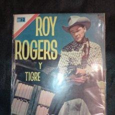 Tebeos: ROY ROGERS #235 NOVARO. Lote 252706030