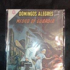 Tebeos: DOMINGOS ALEGRES #631 NOVARO. Lote 252706295