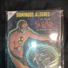 Tebeos: DOMINGOS ALEGRES #622 NOVARO. Lote 252706340