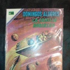 Tebeos: DOMINGOS ALEGRES #907 NOVARO. Lote 252706385