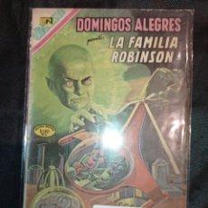 Tebeos: DOMINGOS ALEGRES #855 NOVARO. Lote 252706565