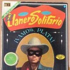Tebeos: EL LLANERO SOLITARIO. Nº 237. NOVARO, 1971.. Lote 252797255