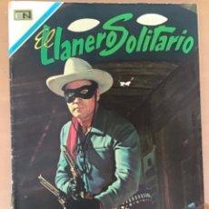 Tebeos: EL LLANERO SOLITARIO. Nº 221. NOVARO, 1970.. Lote 252798075