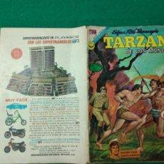 Tebeos: TARZAN DE LOS MONOS Nº 310. 7 SEPTIEMBRE 1972. EDITORIAL NOVARO. Lote 253244465
