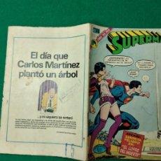 Tebeos: SUPERMAN Nº 906.4 DE ABRIL 1973. EDITORIAL NOVARO. Lote 253255390