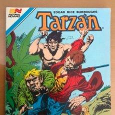 Tebeos: TARZAN. Nº 2 - 758. EDITORIAL NOVARO - SERIE AGUILA. MEXICO - 1981.. Lote 253274530