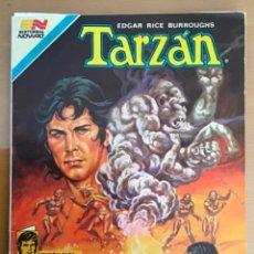 Tebeos: TARZAN. Nº 2 - 765. EDITORIAL NOVARO - SERIE AGUILA. MEXICO - 1981.. Lote 253274655