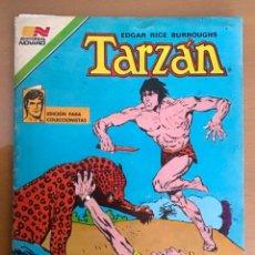 Tebeos: TARZAN. Nº 2 - 760. EDITORIAL NOVARO - SERIE AGUILA. MEXICO - 1981.. Lote 253274740