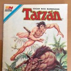 Tebeos: TARZAN. Nº 2 - 762. EDITORIAL NOVARO - SERIE AGUILA. MEXICO - 1981.. Lote 253274935