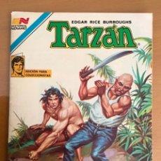 Tebeos: TARZAN. Nº 2 - 763. EDITORIAL NOVARO - SERIE AGUILA. MEXICO - 1981.. Lote 253275050