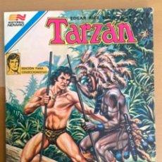 Tebeos: TARZAN. Nº 2 - 764. EDITORIAL NOVARO - SERIE AGUILA. MEXICO - 1981.. Lote 253275160