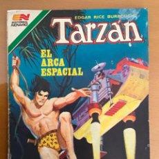 Tebeos: TARZAN. Nº 2 - 791. EDITORIAL NOVARO - SERIE AGUILA. MEXICO - 1982.. Lote 253275225