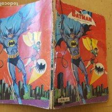 Tebeos: Nº 2 LIBRO COMIC BATMAN-Y ROBIN. Lote 254194965
