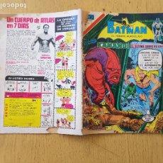 Tebeos: BATMAN SERIE AGUILA Nº896. Lote 254195875