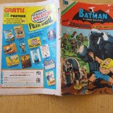 Tebeos: BATMAN SERIE AGUILA Nº880. Lote 254196055