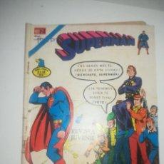 Tebeos: SUPERMAN #1034. Lote 254381520