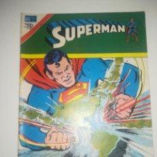 Tebeos: SUPERMAN #1036. Lote 254381540
