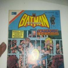 Tebeos: BATMAN #814. Lote 254381550