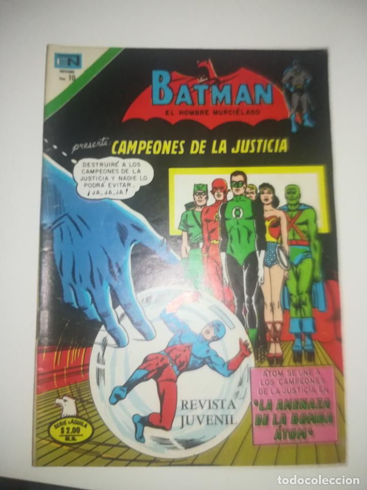 BATMAN #786 (Tebeos y Comics - Novaro - Batman)