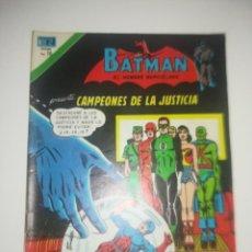 Tebeos: BATMAN #786. Lote 254381625