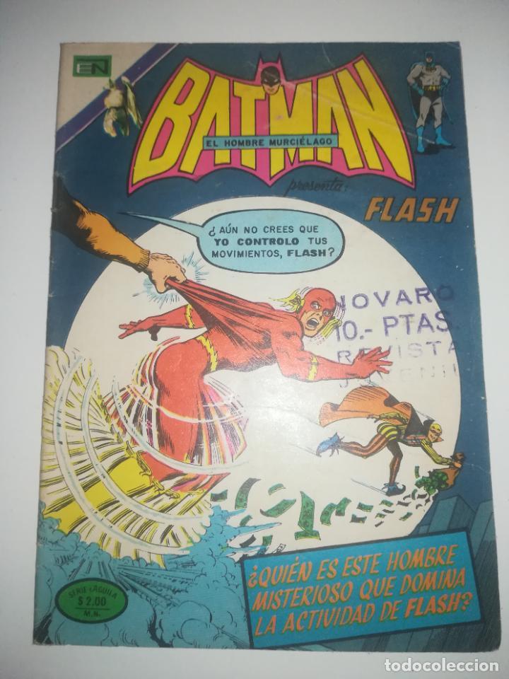 BATMAN #769 (Tebeos y Comics - Novaro - Batman)