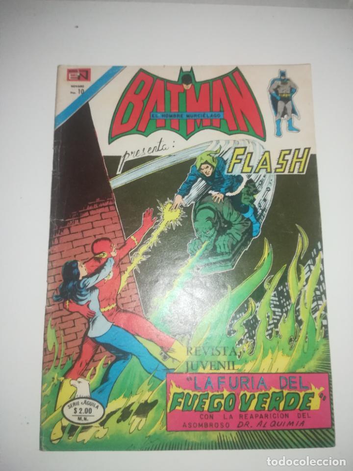 BATMAN #794 (Tebeos y Comics - Novaro - Batman)