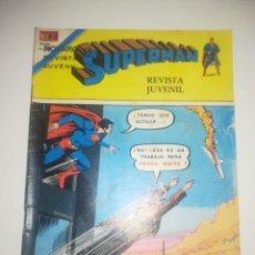 Tebeos: SUPERMAN #1040. Lote 254381715