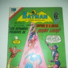 Tebeos: BATMAN #825. Lote 254381735