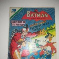 Tebeos: BATMAN #2-954. Lote 254381745