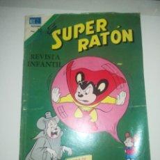 Tebeos: SUPER RATON #273. Lote 254541860