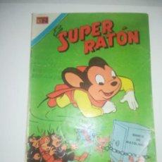 Tebeos: SUPER RATON #283. Lote 254541865