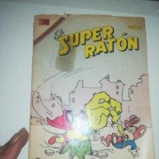 Tebeos: SUPER RATON #266. Lote 254541870