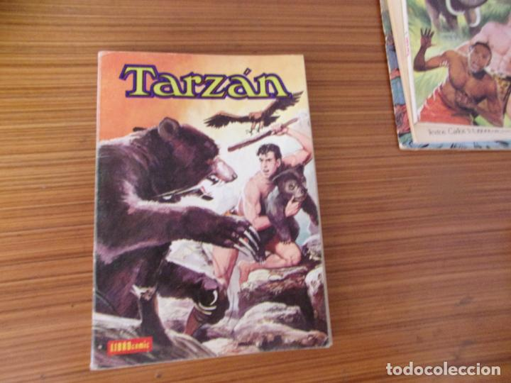 TARZAN Nº XXXI EDITA NOVARO (Tebeos y Comics - Novaro - Tarzán)