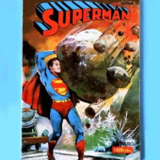 Tebeos: SUPERMAN - LIBROCOMIC - TOMO XXXIV (34 ) - 1974 - EDITORIAL NOVARO - ORIGINAL -. Lote 254701820