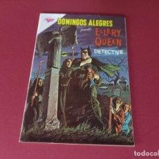 Tebeos: DOMINGOS ALEGRES Nº 444 -NOVARO - EXCELENTE ESTADO. Lote 254782570