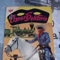 Tebeos: EL LLANERO SOLITARIO N° 85, NOVARO 1960. Lote 254889915
