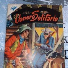 Tebeos: EL LLANERO SOLITARIO N°47, NOVARO 1957. Lote 254891005