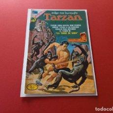Tebeos: TARZAN Nº 350 - IMPECABLE ESTADO-IMPECCABLE CONDITION. Lote 254954605