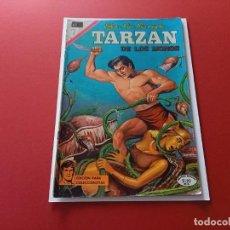 Tebeos: TARZAN Nº 273 - IMPECABLE ESTADO-IMPECCABLE CONDITION. Lote 254954710
