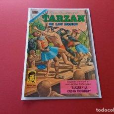 Tebeos: TARZAN Nº 278 - IMPECABLE ESTADO-IMPECCABLE CONDITION. Lote 254955215