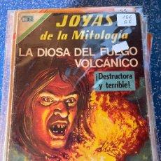 Tebeos: NOVARO JOYAS DE LA MITOLOGIA NUMERO 156 REGULAR ESTADO. Lote 255374900
