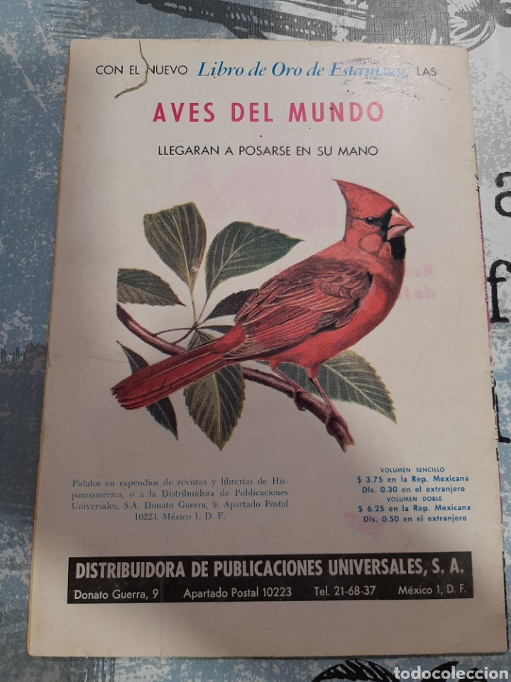 Tebeos: Relatos Fabulosos n°13 , Novaro 1960 - Foto 2 - 255634715